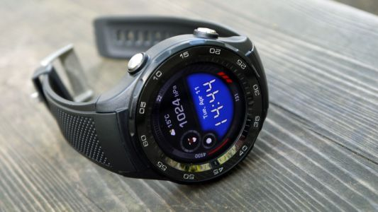 Huawei Watch 2 2018 may launch before we get the Huawei Watch 3
