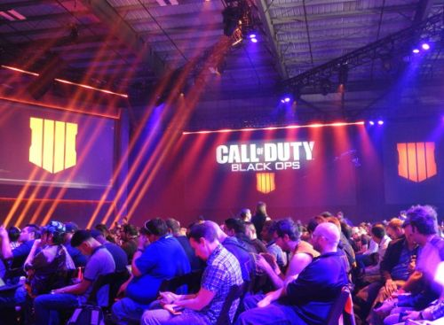 Treyarch confirms Call of Duty: Black Ops 4 won't have single-player campaign