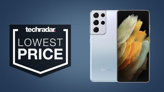 Samsung Galaxy S21 Ultra deals: Get the world's best smartphone for £47 a month