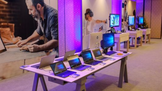 CES 2018: Five trends to watch - and new Windows 10 devices that power them