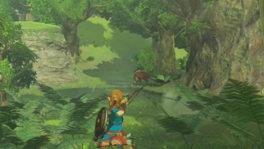 Nintendo Reportedly Wants An Annual Zelda Release On The Switch
