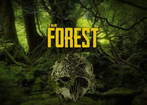 The Forest VR Game Launches May 22nd For Free