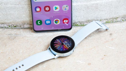 Expect the Galaxy Watch 4 and the Galaxy Watch Active 4 in the next few months