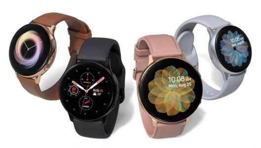 We could be seeing the Galaxy Watch 4 and Watch Active 4 later this year