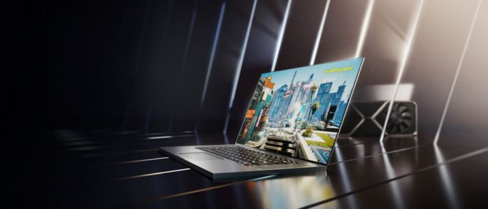 Nvidia's next laptop GPU generation powers a leap to 1440p displays