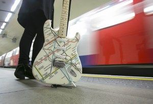 Fender Strat: Sound of the Underground