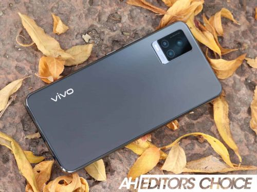 Vivo V20 Review - Checking All Of The Boxes In A Sleek, Affordable Package