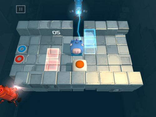 'Death Squared ' Review - Are Two Heads Truly Better Than One?