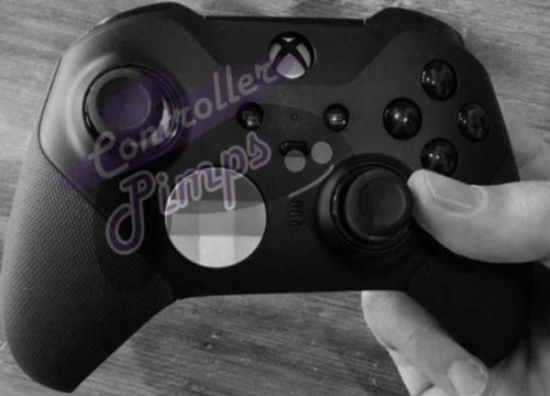 Microsoft Reportedly Working On New Xbox Elite Controller