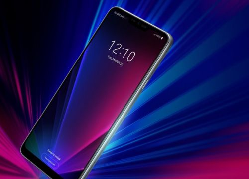 New LG G7 ThinQ Gets Certified In Russia