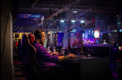 ESports Officially A Medal Sport In The 2019 SEA Games