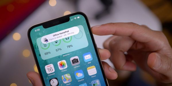 Apple releases iOS 14.4 beta 2 and more for developers