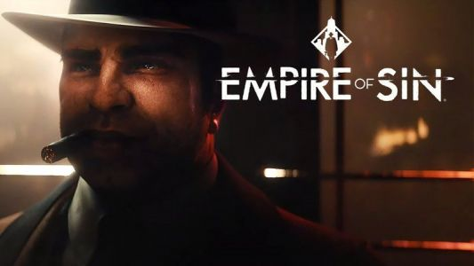 Empire of Sin: Everything you need to know