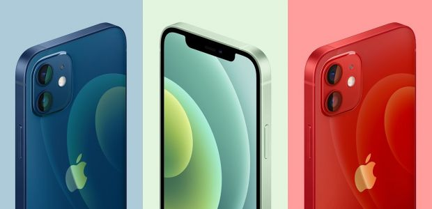 IPhone 12 Starts at $799 With T-Mobile and Sprint Activation After All, SIM-Free Model Still Starts at $829