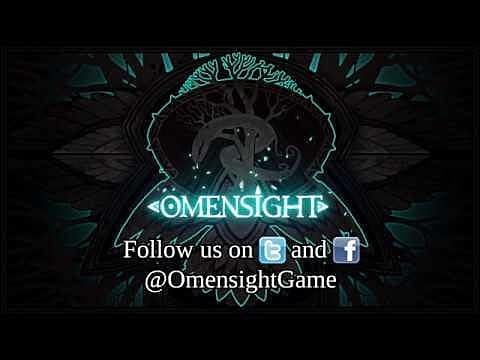 Spearhead Games Releases Teaser Trailer for Omensight