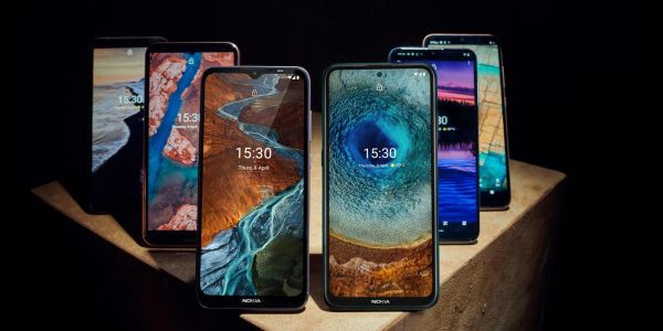 Nokia launches six new C, G, and X-series affordably focused devices