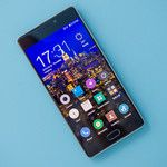 Gionee S8 hands-on
