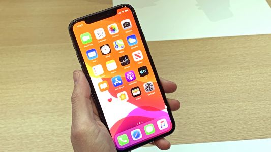 The iPhone 11 Pro is Apple's best video phone, but it's far behind the competition