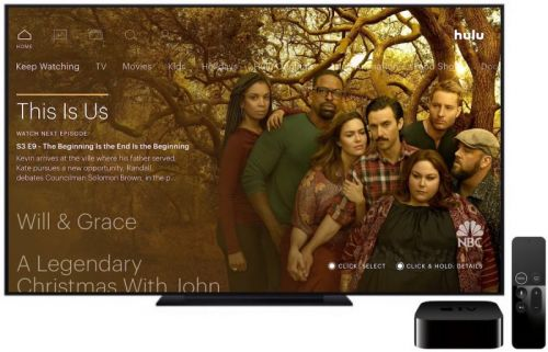 Hulu Drops Price of Ad-Supported Service to $5.99/Month, but Raises Live TV Price
