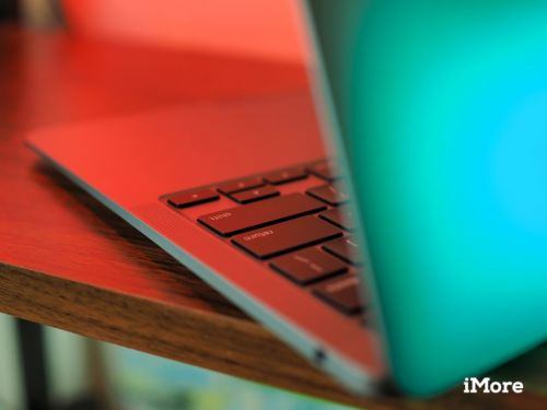New MacBook Air may arrive this year, huge Macbook Pro feature returning