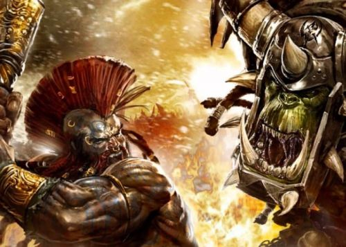 Warhammer Chaosbane action RPG gameplay trailer