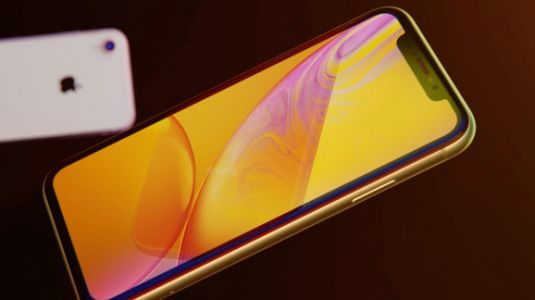 Apple announces iPhone Xr, an iPhone X with Liquid Retina display