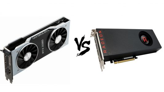 Nvidia GeForce RTX 2080 vs AMD Radeon RX Vega 64: which ultimate graphics card is best for you?