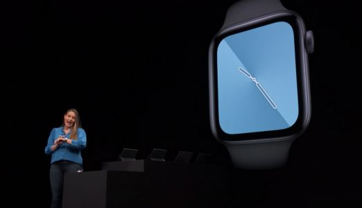 Apple Watch and watchOS 6 Upgrades from Today's WWDC