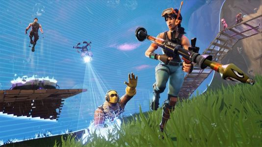 Teachers Are Blaming Fortnite For Increased Violence In Schools