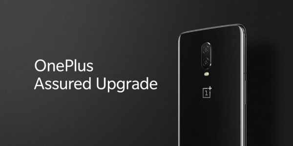 OnePlus Assured Upgrade Program guarantees trade-in value in India