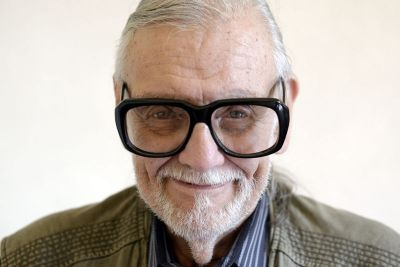 George A Romero, master of the zombie horror, dies aged 77