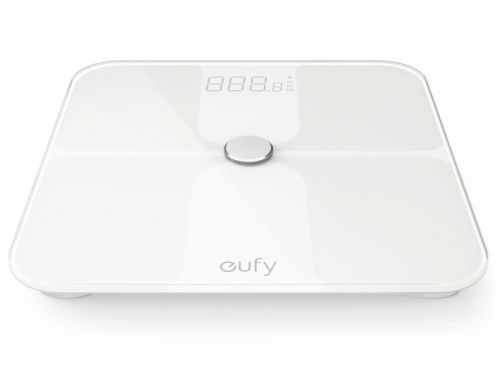 The $33 Eufy BodySense smart scale works with Apple Health to track your data