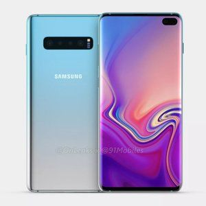 Samsung Galaxy S10+ rumored to come with three, not four, rear cameras after all