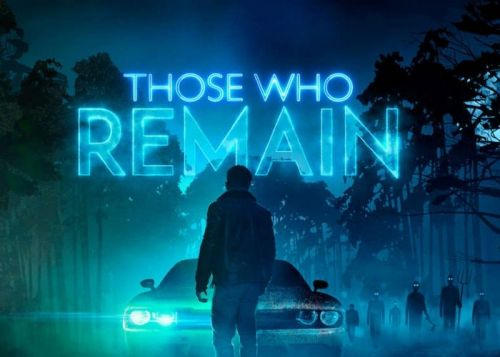 Those Who Remain now available on PC, Xbox and PS4