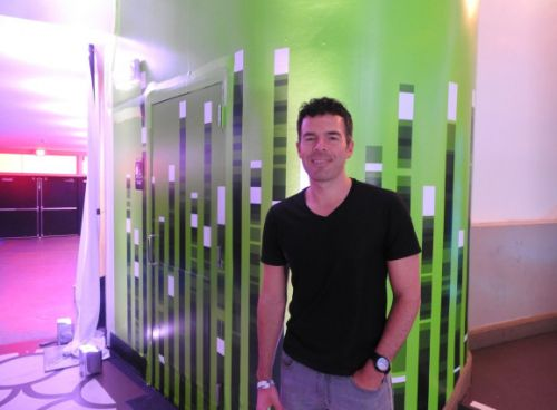 BioWare's Casey Hudson: from Mass Effect burnout to HoloLens and back for Anthem