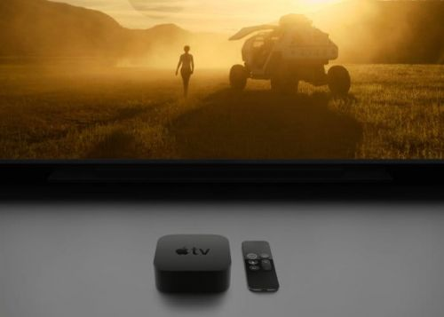 Netflix will not be part of new Apple TV streaming service