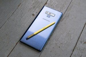 Best Buy lets you save up to $700 on the Galaxy Note 9 ahead of Black Friday