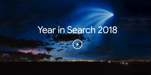 Google Year in Search 2018: The World Cup tops the search charts