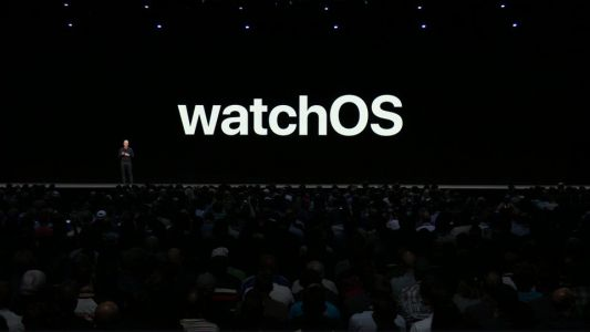 Apple announces watchOS 5: Podcasts, Activity Sharing challenges, automatic workout detection, Walkie-Talkie, more