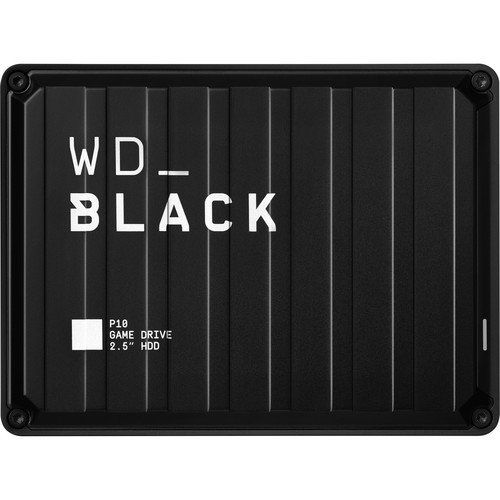 This 5TB external hard drive is just $95 for Black Friday