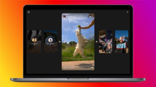 Instagram launches redesigned Stories for Mac and PC with new carousel UI
