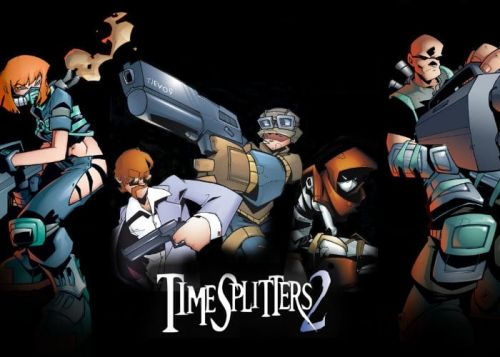 THQ Nordic Acquires Timesplitters Rights Through Koch Media