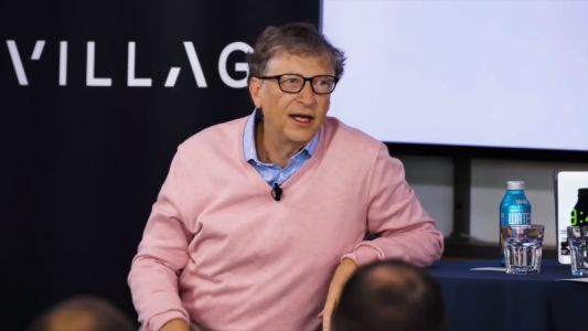 "Bill Gates calls failure to fight Android his ""greatest mistake"""