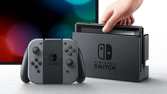 Games Landing on the Nintendo Switch in January 2018