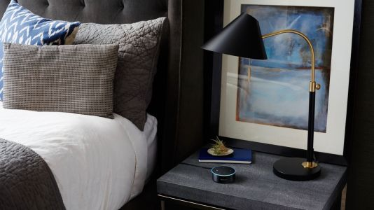 Amazon Launches Special Version Of Alexa For Hotels