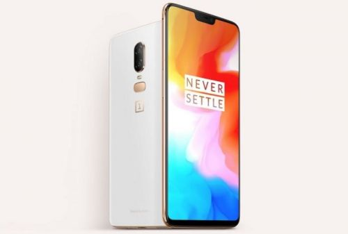 OnePlus 6T will feature a new Night Mode for low light photos