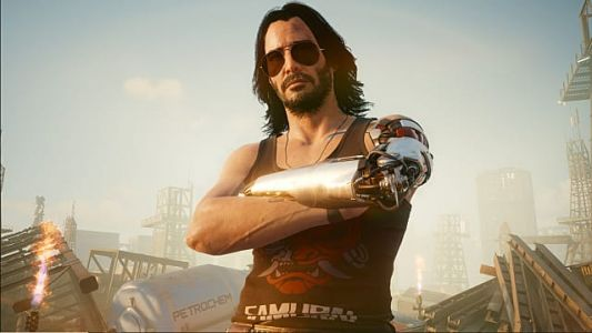 Cyberpunk 2077 Gets Official Mod Support From CD Projekt Red