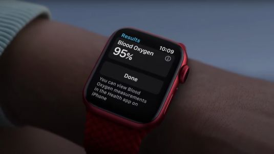 Apple Watch Series 6 Blood Oxygen Monitoring Available in Most Countries Worldwide