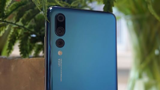 Huawei's new P20 flagships top DxOMark's mobile photography standards
