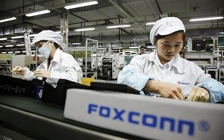 Apple's relationship with Foxconn is eroding, according to new report